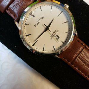Maestro The Classico Watch
